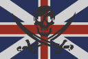 OBTC Privateer Flag by ChaoticNemisis