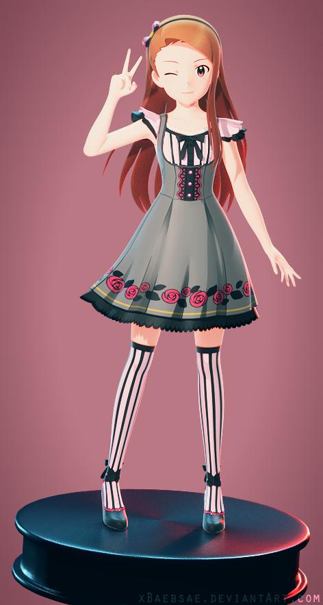 .:Best Girl:. by xBaebsae
