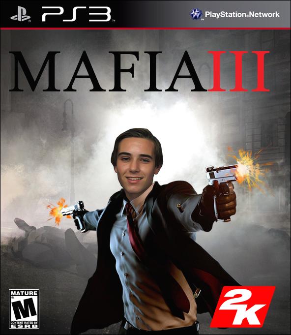 Mafia Iii By Zhiken On Deviantart