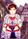 Battle of Blooms: Archer by HoroshaNoKage