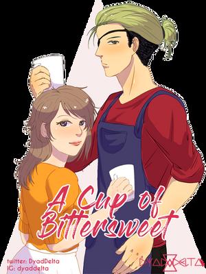 20181009 A Cup of Bittersweet by HoroshaNoKage