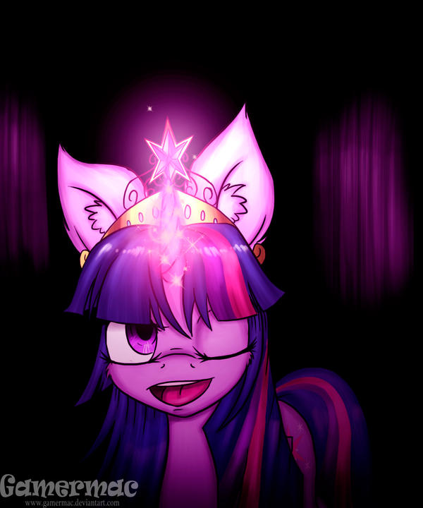Dark Room Gamer Girl Masterbating Hentai