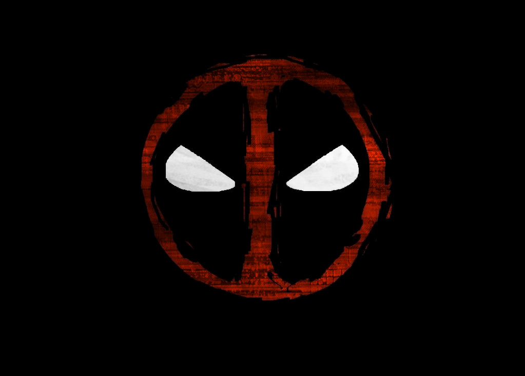 Deadpool Logo by PsychosisEvermore