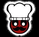 Kitchen Merc - The Sticker by PsychosisEvermore