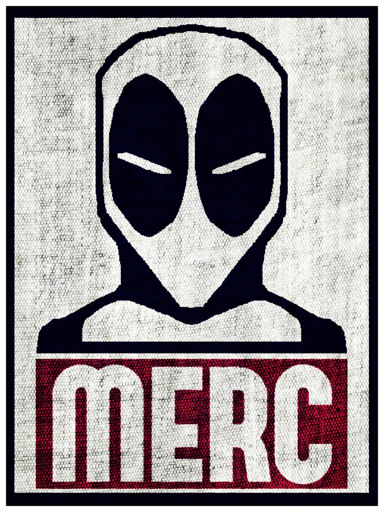 Obey The Merc by PsychosisEvermore