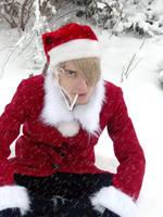 Merry Christmas by SanjiroCosplay