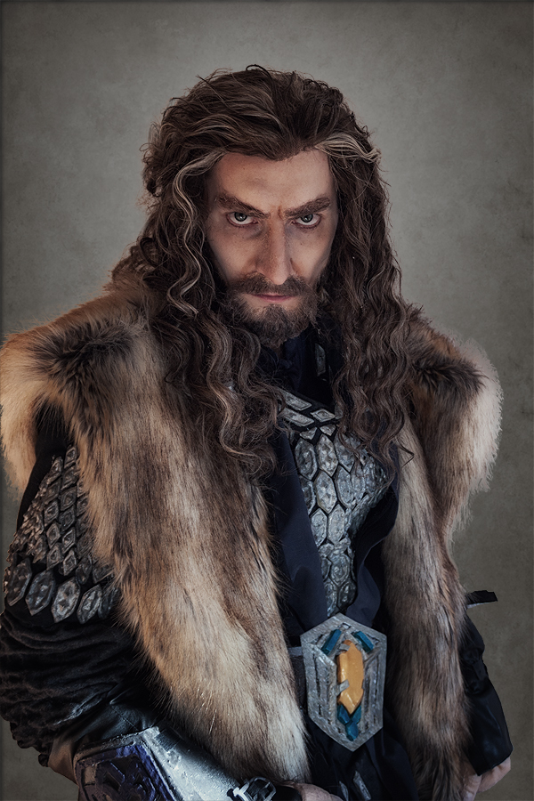 King of the Dwarves by SanjiroCosplay
