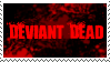 DD Stamp by DeviantDead