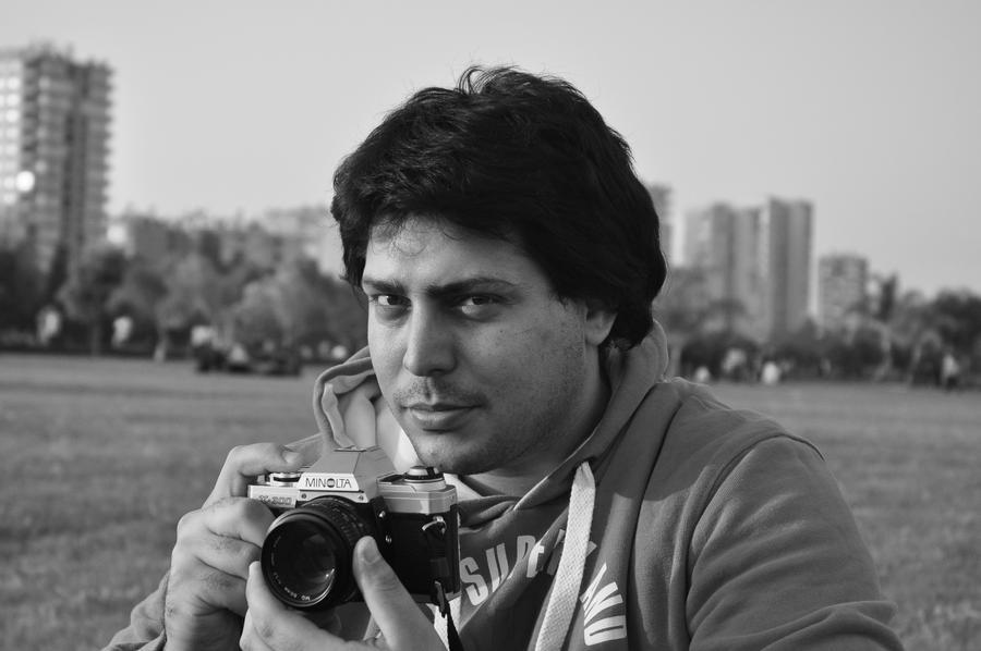 mehmetozkozaci's Profile Picture