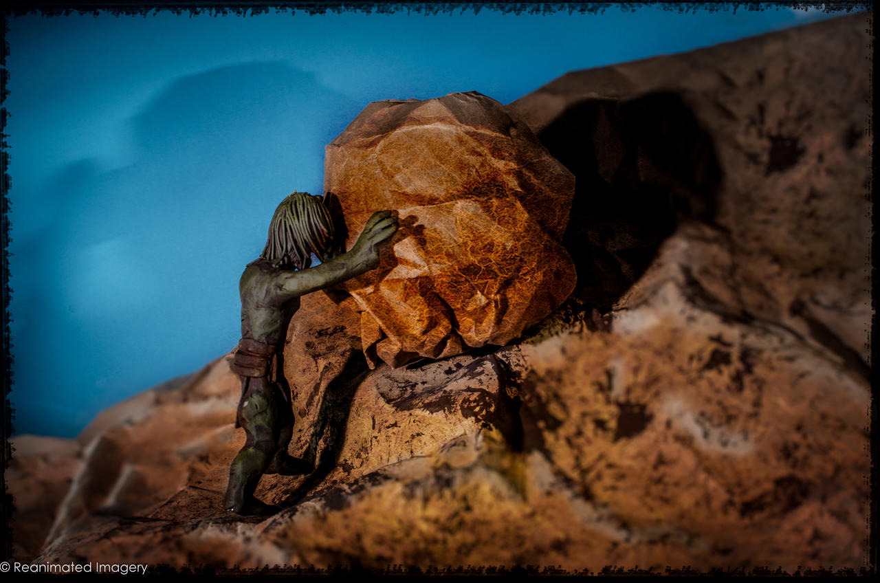 camus the myth of sisyphus essay
