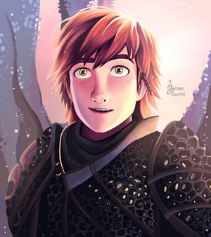 Hiccup   How to Train your Dragon