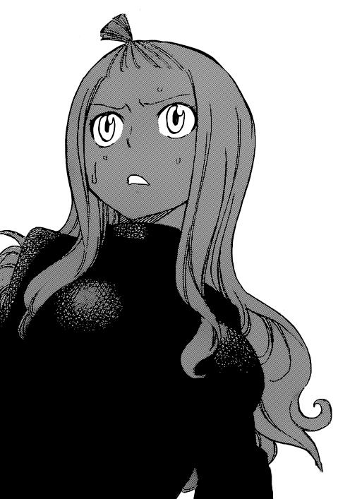 Fairy Tail Manga Cap Mirajane 3 By Tenroujade On Deviantart افضل موقع للمانجا المترجمة يضم مكتبة هائلة من المانجا المترجمة يمتاز بسرعة ترجمة الفصول الجديدة. fairy tail manga cap mirajane 3