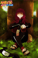[Naruto Oc] Lilith - Freedom by MaffMaffHimi