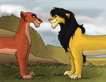 Ahadi and Uru