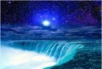 Waterfall Nightvision
