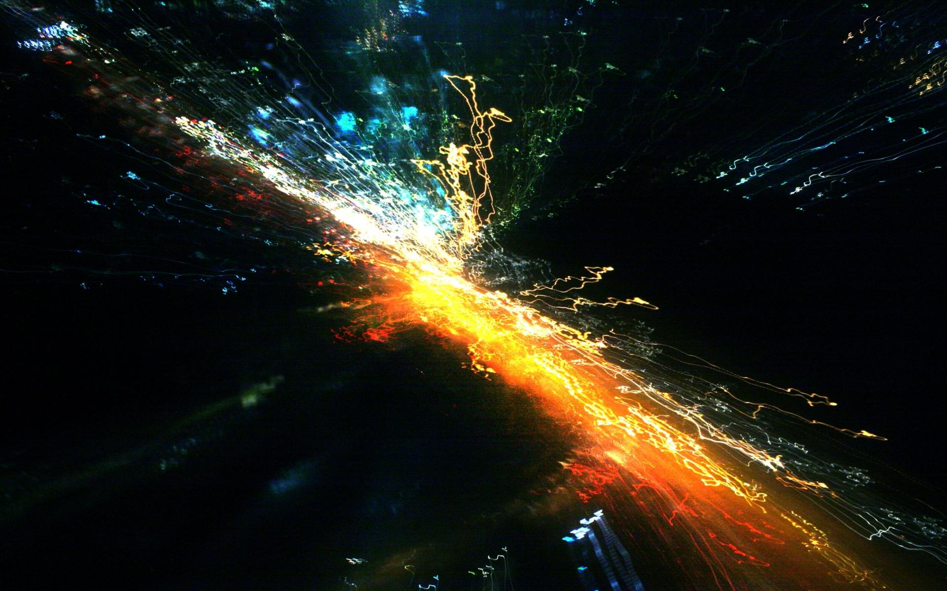Light Splash by MindStep