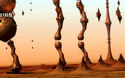 Life on Mars by MindStep
