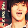 Yesung by kaisumi23