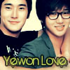 Yewon Love by kaisumi23