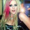 Avril - Hot - spotlight by kaisumi23