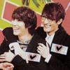 beating hearts by kaisumi23