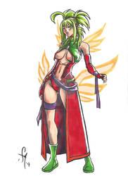 Lori Goddess