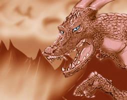 Dragon Art Test