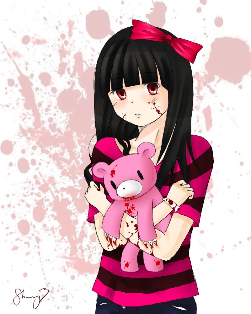 iLoveYoohx3's Profile Picture