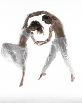 Heavenly Dance 10