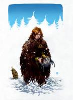 Vikings for BNN by 2depaus