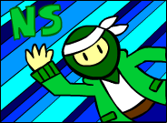NS new avatar by NinjaShule