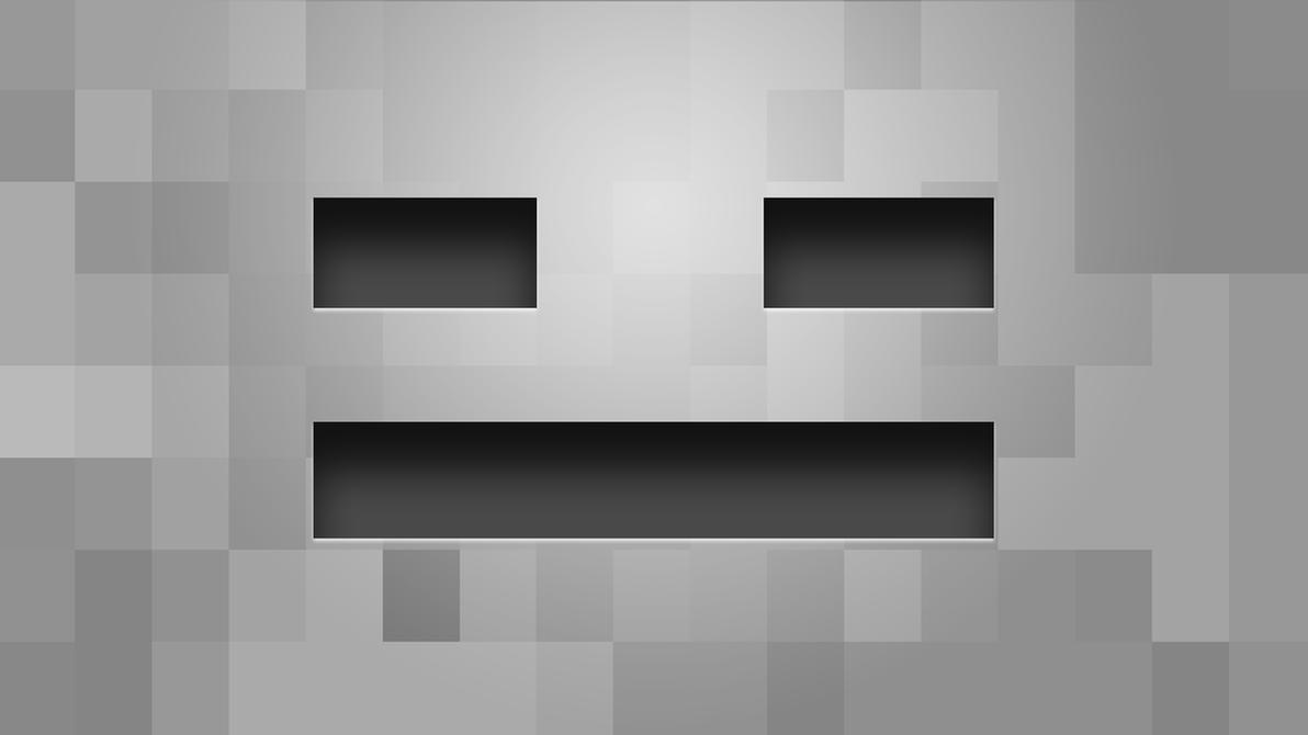 Skeleton Wallpaper by Minecraft Wither Skeleton Wallpaper
