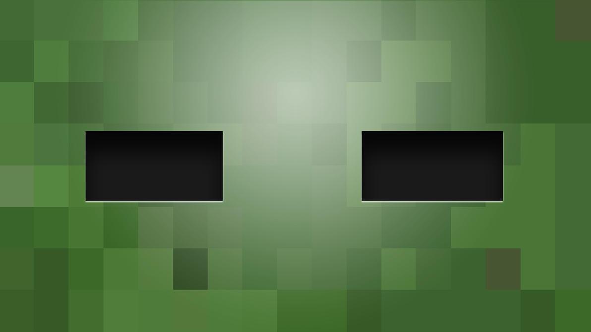 Simple Wallpaper Minecraft Square - zombie_wallpaper_by_averagejoeftw-d4je8jj  Trends_359219.jpg
