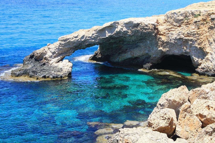 Ayia Napa Cyprus  city photos gallery : Ayia Napa, Cyprus by RaggDog on DeviantArt
