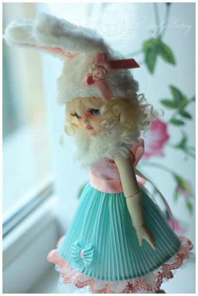 Little Bunny by Mar-la