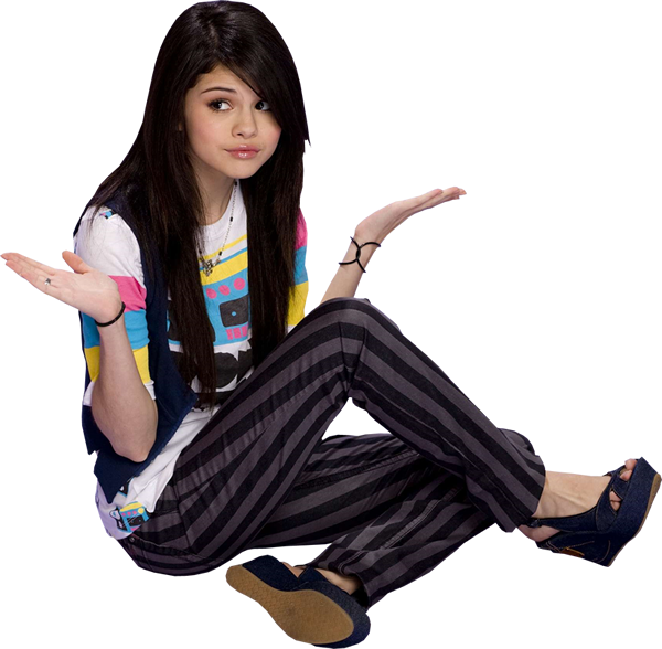 deviantART: More Like Circulo Selena Gomez - Hit the Lights png by ...