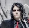 Gerard Way Icon 4 by RoboInvisaBunny