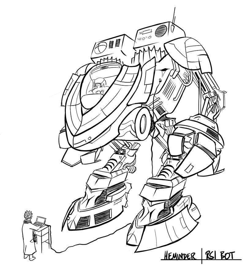 RSI Bot by heminder