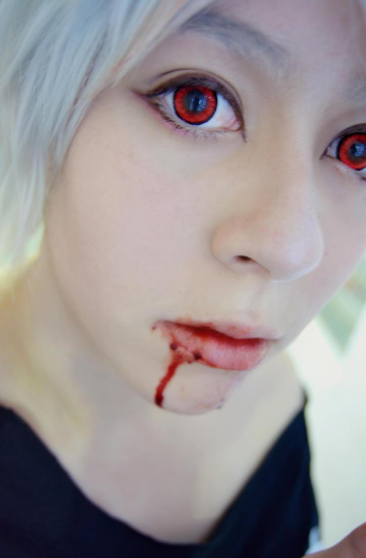 makeup Details by maggiPadfoot