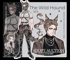 [open] ADOPT AUCTION (Xxororx) 005 by xxororx