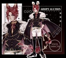 [open] ADOPT AUCTION (Xxororx) 030 by xxororx