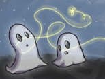 Ghosties by SorrenFey