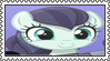Coloratura Stamp by Mazeer