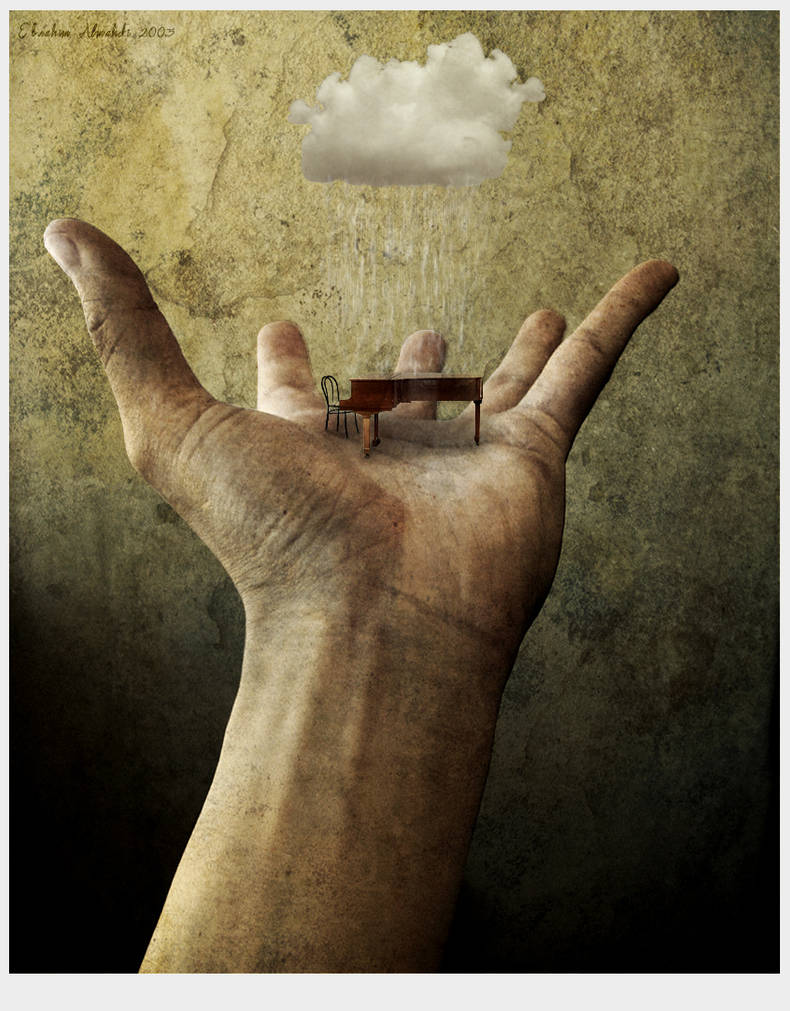 Chant of the sky tears by Rahimz