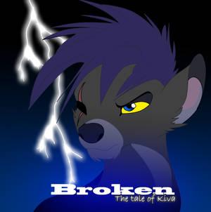 Broken:Cover page