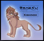 Broken: Kishindo by Kitchiki