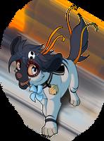 Wind Catcher by Kitchiki