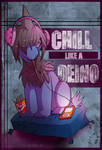 Chill like a Deino