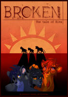 Broken: Cover Page 2012