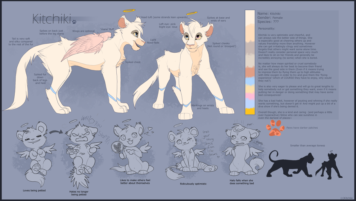 Kitchiki-Reference 2013 by Kitchiki